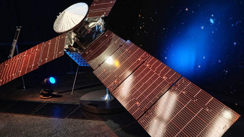 juno spacecraft solar panel - 1000×562