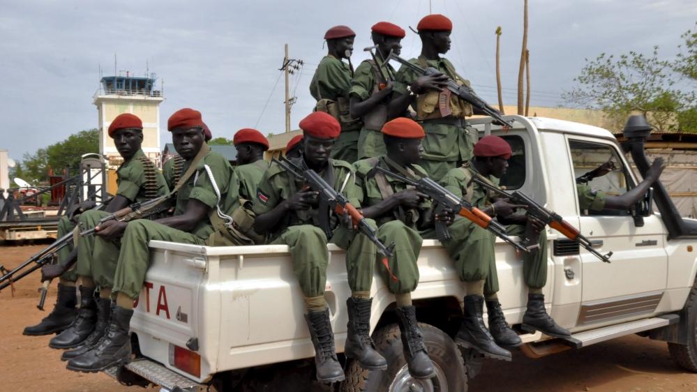 What's gone wrong in South Sudan? | Africa | Al Jazeera