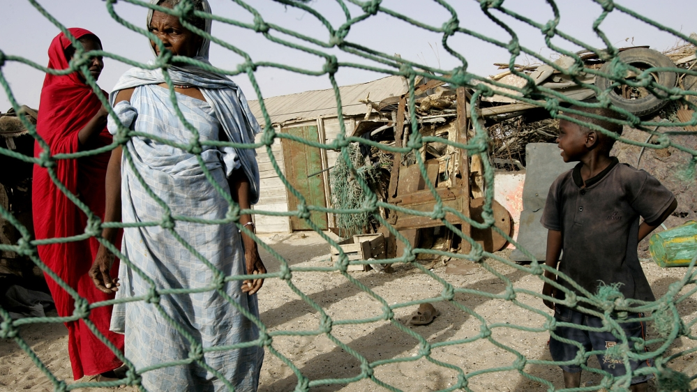 Thirteen anti-slavery campaigners in Mauritania claim to have been tortured while detained by authorities.