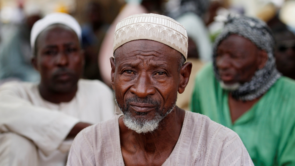 What can be done to help millions of people fleeing a brutal conflict in northern Nigeria and neighbouring countries?