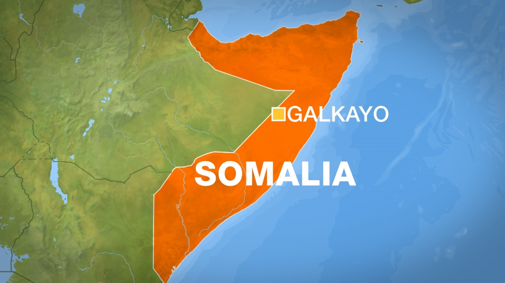 Fragile ceasefire brokered by Dubai breaks down between rivals of Galmudug and Puntland as officials confirm death toll.