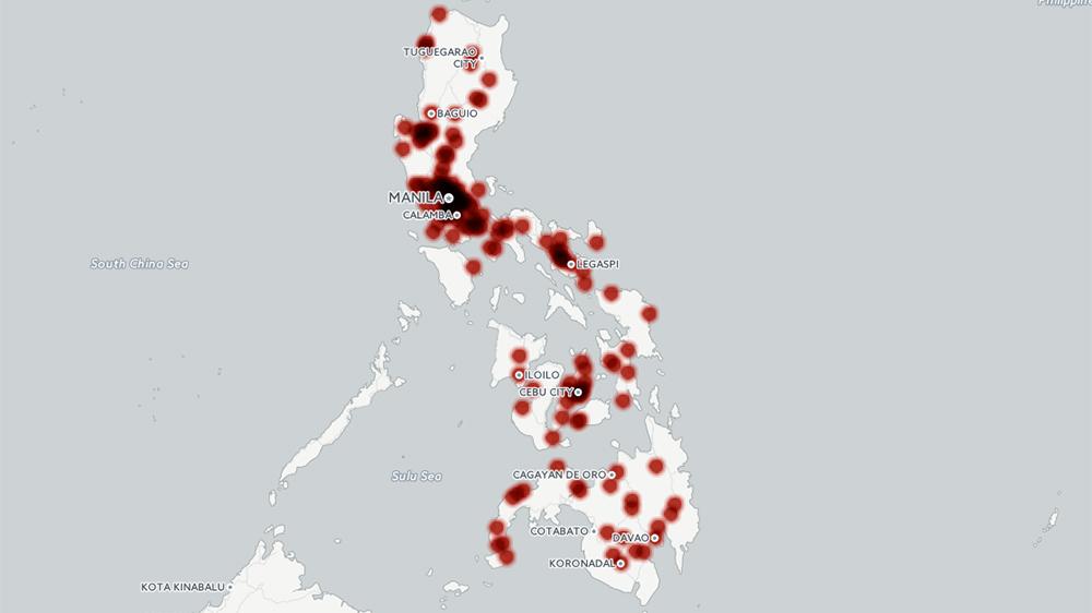 Philippines: Death toll in Duterte's war on drugs ...