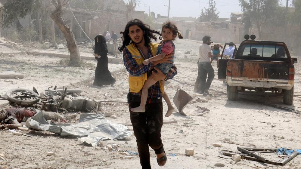 Risultati immagini per syria war