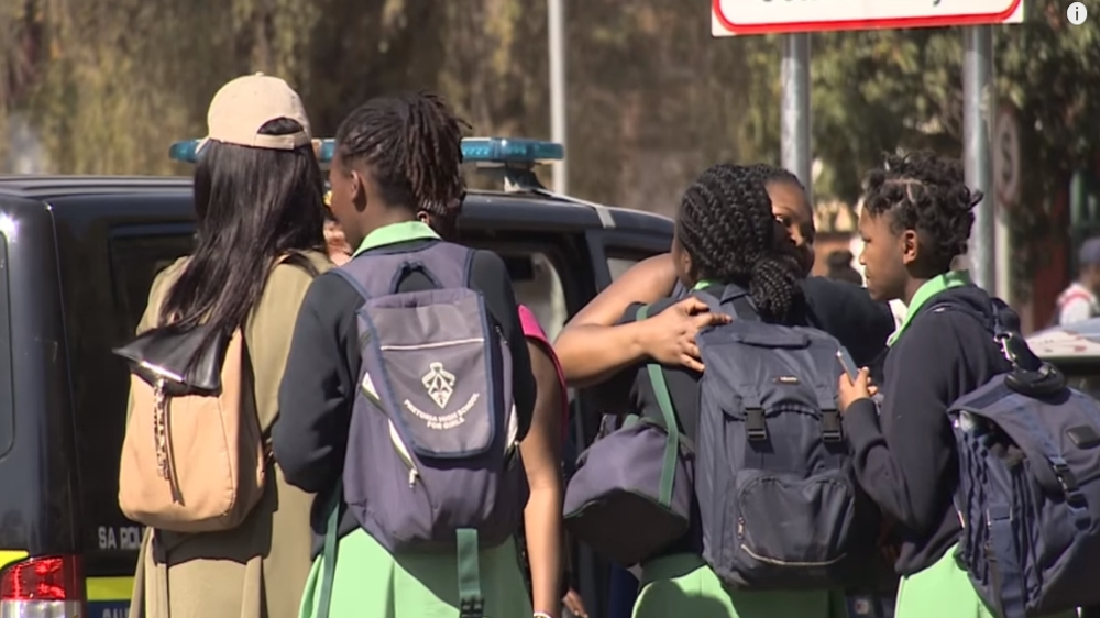 Education authorities give Pretoria high school a deadline to reassess its rules on how black students wear their hair.
