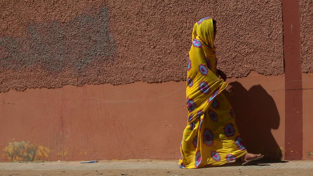 What further strained relations is that the Mauritanian president began to give this tension a personal dimension.