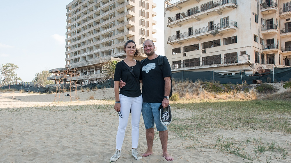 How A Ghost Town Embodies The Cypriot Divide Cyprus Al