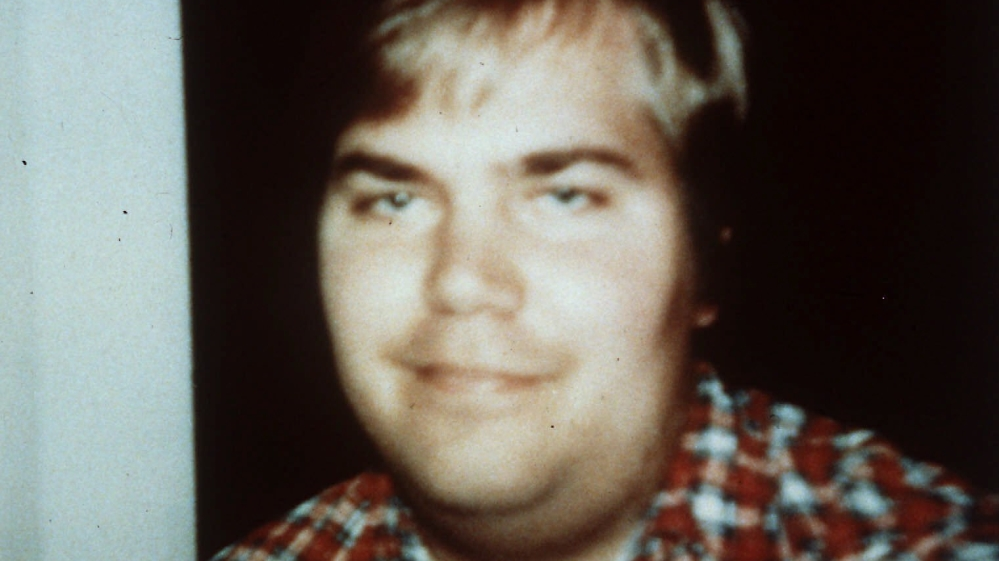 Hinckley (MN) United States  city pictures gallery : Would be Reagan assassin John Hinckley released News from Al Jazeera