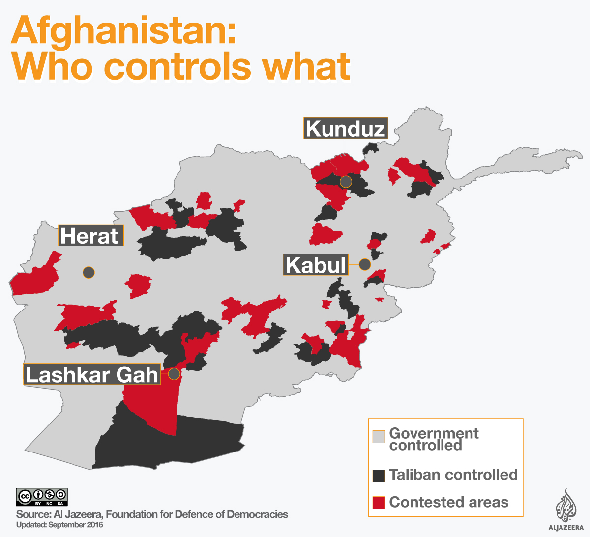 US Apologises For Offensive Leaflets In Parwan Cetusnews - Us invasion of afghanistan everyday map