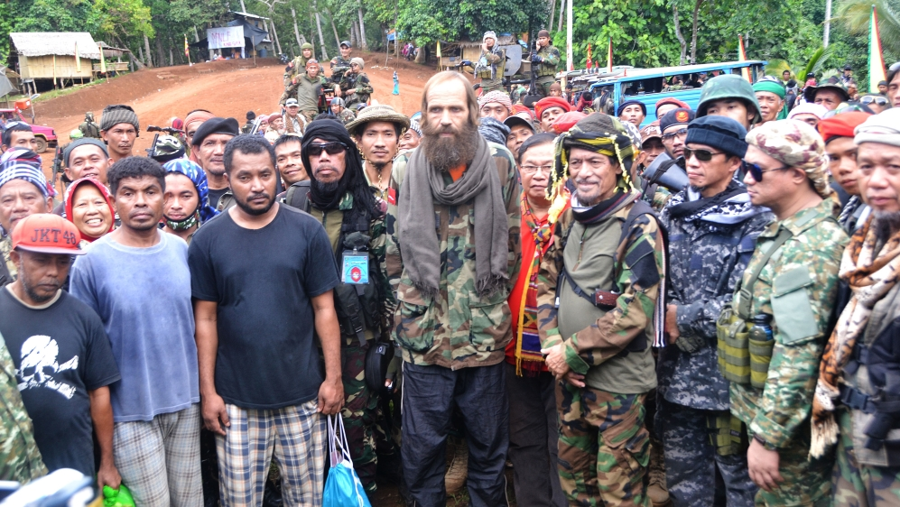 Philippines: Abu Sayyaf frees three Indonesian hostages ...
