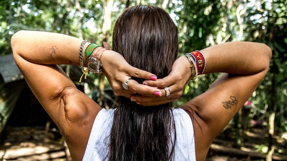 哥伦比亚和平进程 - wuwei1101 - 西花社