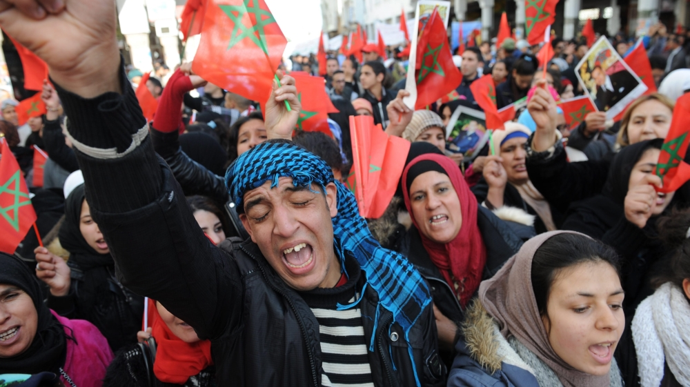 Morocco has chosen to remain silent in order to not escalate tensions with the UN.