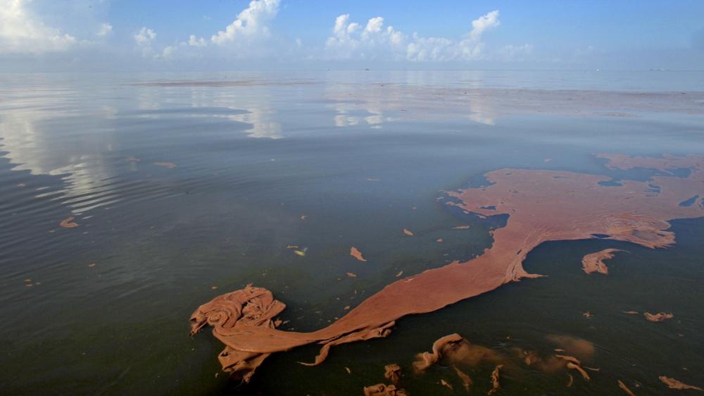 Oil in the Arctic | Fossil Fuels | Al Jazeera