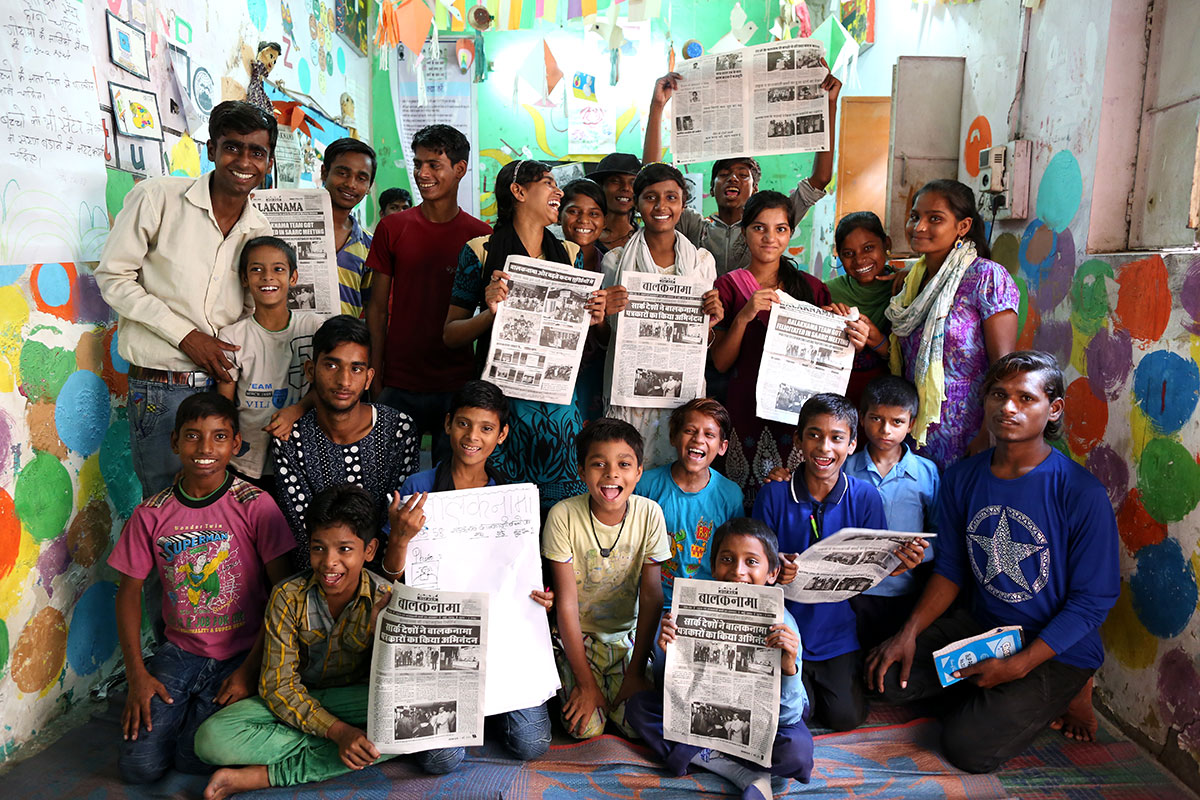 street children in india essay Facts on children in india: street children: street children by definition are children who live on the streets without any adult care or supervision.
