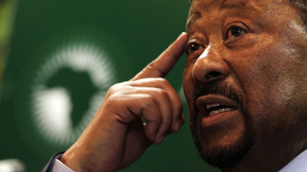 Jean Ping lodges complaint with Constitutional Court contesting the official results of last month's presidential vote.
