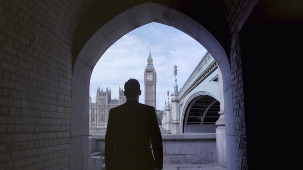 The Lobby - Al Jazeera English