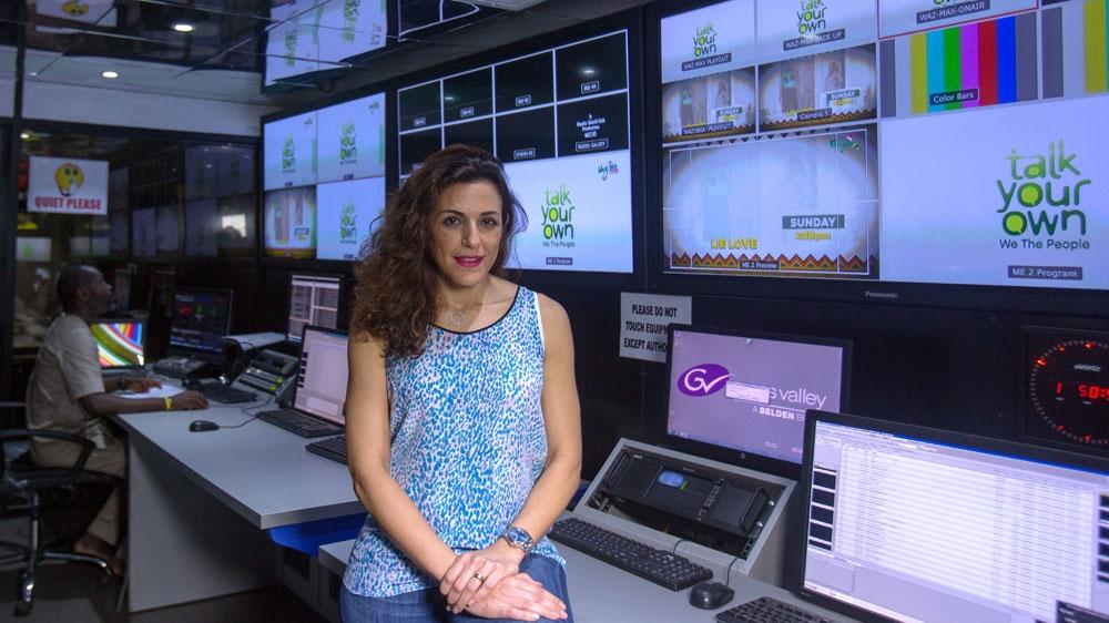 Watch fm tv lebanon online dating
