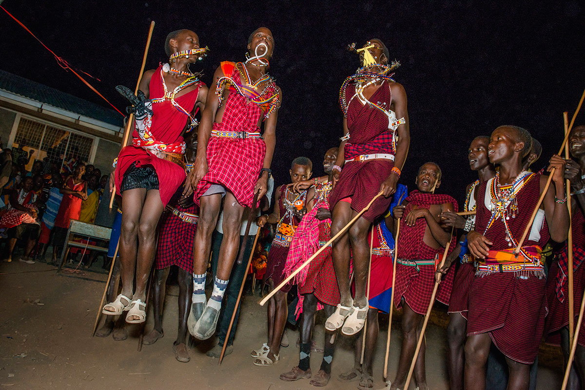 cultural influences on rite of passage Ceremonies are an expression of maasai culture and self-determination every ceremony is a new life they are rites of passage, and every maasai child is eager to go through these vital stages of life.