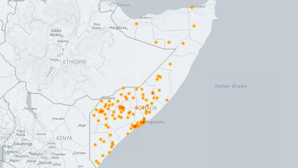 Al shabab attacks in somalia 2006 2017 somalia al jazeera sciox Images