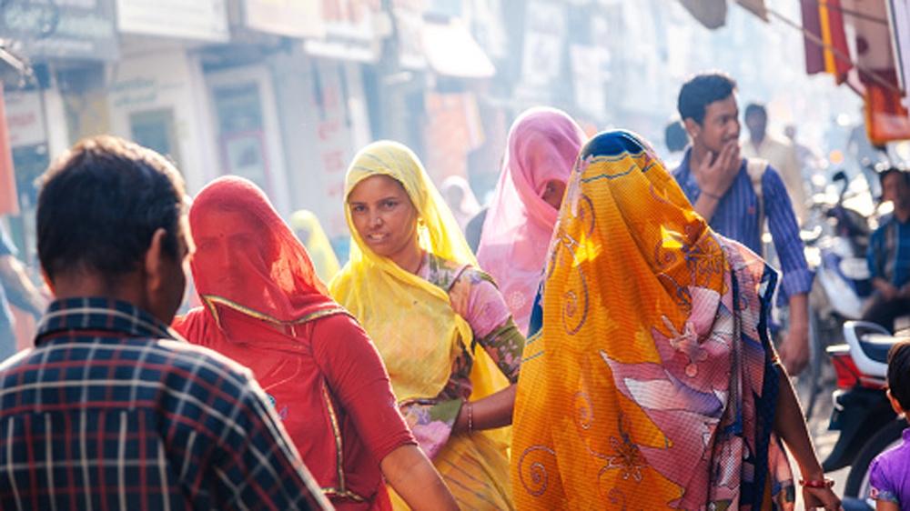 indian ladies photos