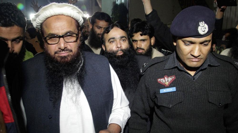 Image result for hafiz saeed and pakistan