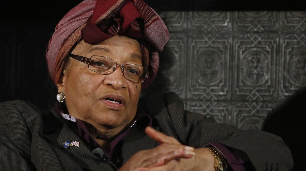 Ellen Johnson Sirleaf: Feminist icon or femocrat?