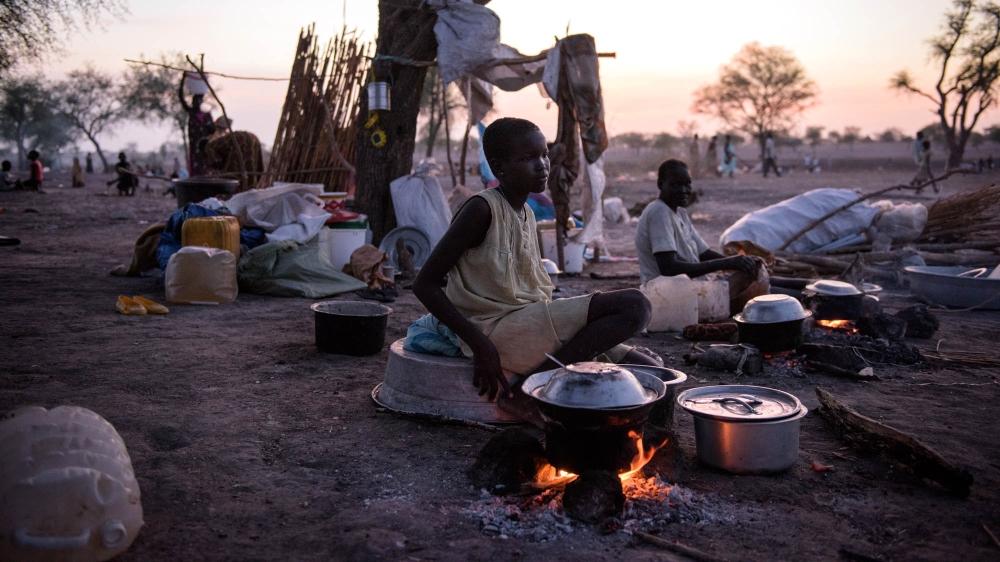 aljazeera.com - Phil Hatcher-Moore - Seeking shelter in war-torn South Sudan