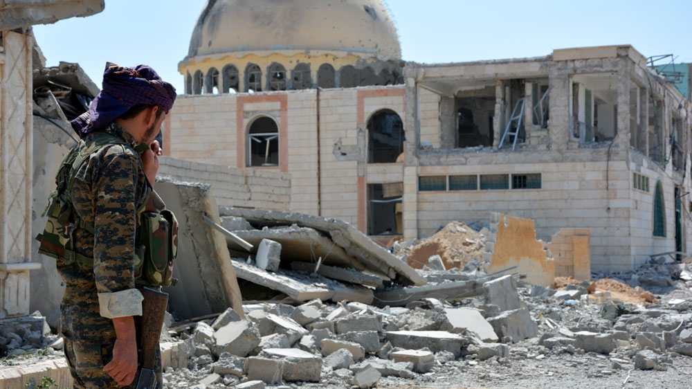 Could battle for Raqqa bring the end of ISIL in Syria?