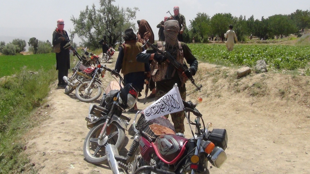 Taliban threatens media in Afghanistan