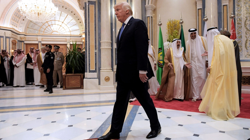 Analysis: Will the GCC's fate be decided at Camp David?