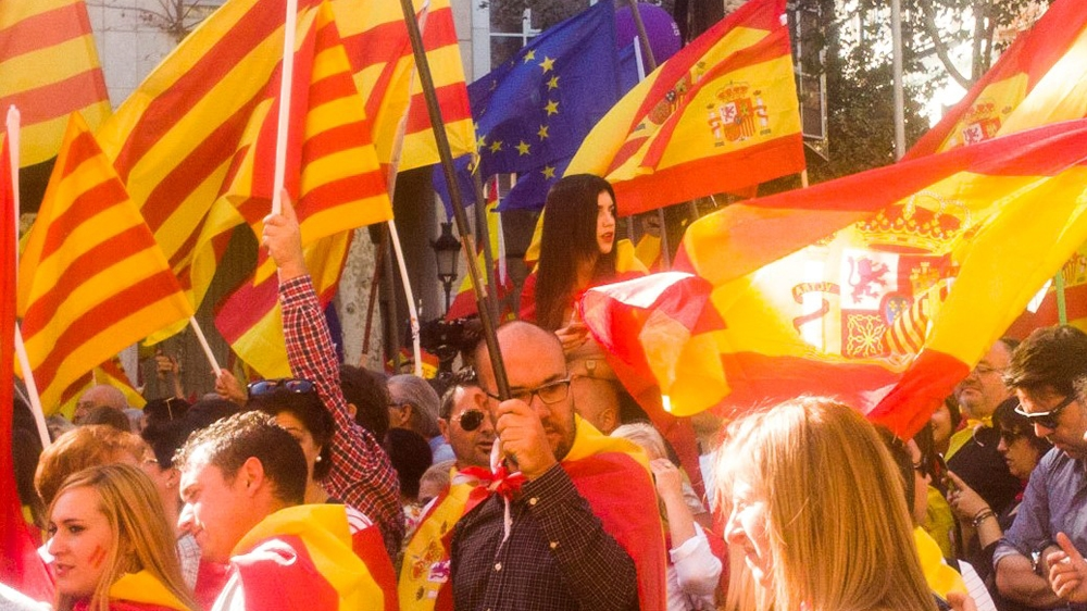 Who will Catalans vote for?