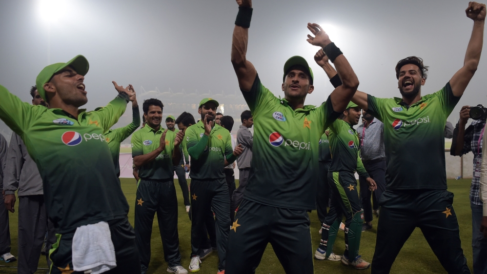 Pakistan marks return of worldwide cricket by defeating Sri Lanka