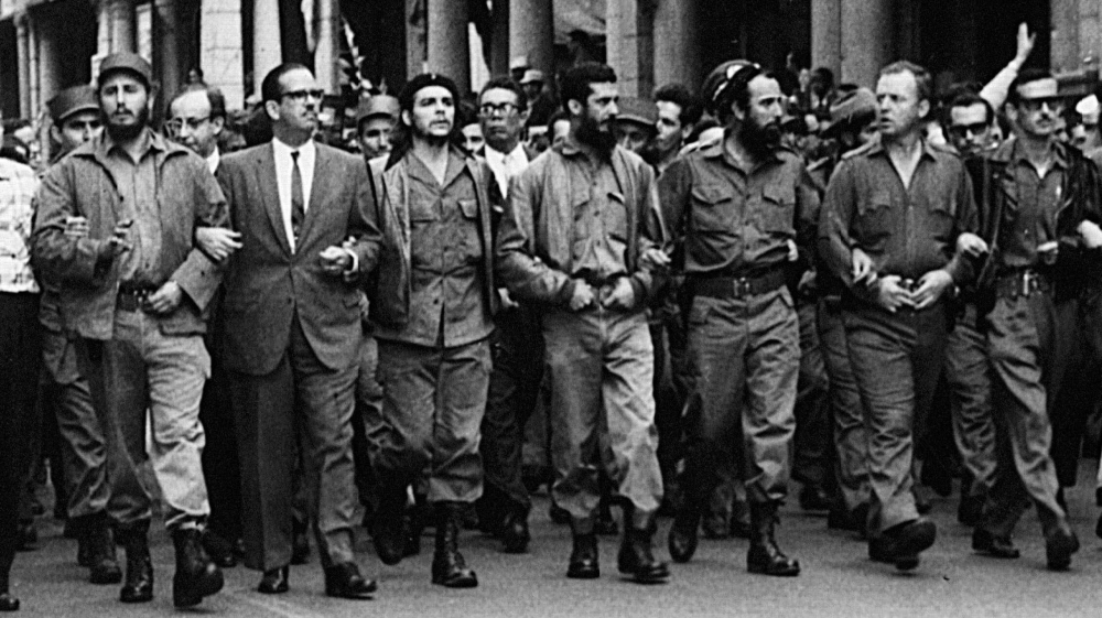 who was che guevara essay Synopsis of main argument or hypothesis: the principal subject of historical debate surrounding che guevara is whether or not he succeeded.