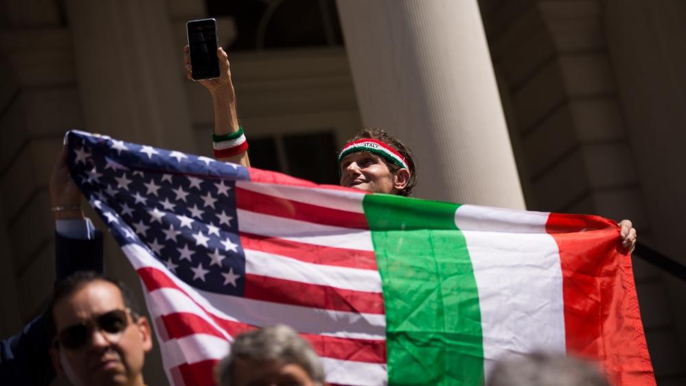 Italian Americans  Wikipedia