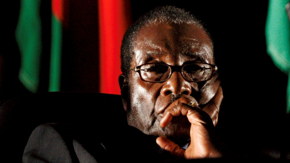 Robert Mugabe resigns: World reaction