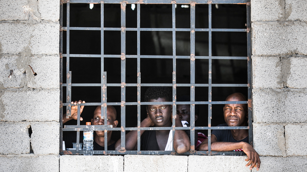 Modern Day Slavery In Libya >> Migrants for sale: Slave trade in Libya | Libya | Al Jazeera