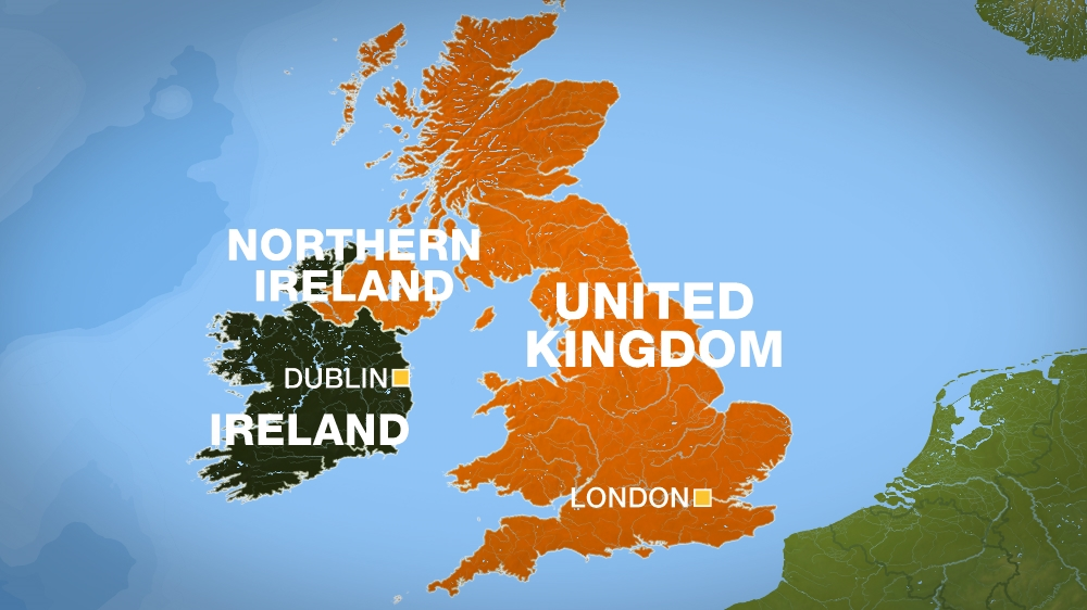 ireland and brexit five things you need to know ireland news al