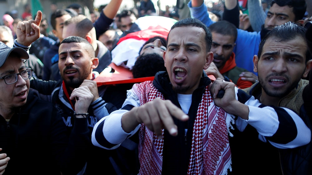 Israel challenges court over return of Palestinian corpses