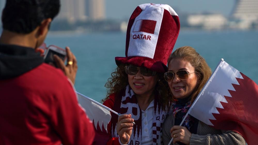 Qatar marks National Day amid Gulf crisis