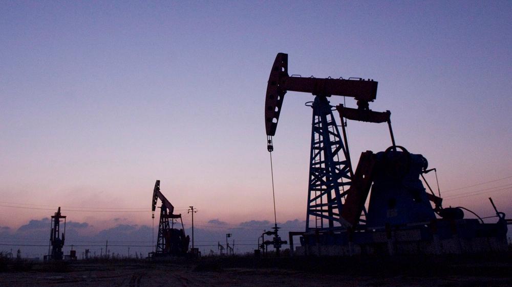 Oil price crosses $70, amid Iran deal tensions   Al Jazeera
