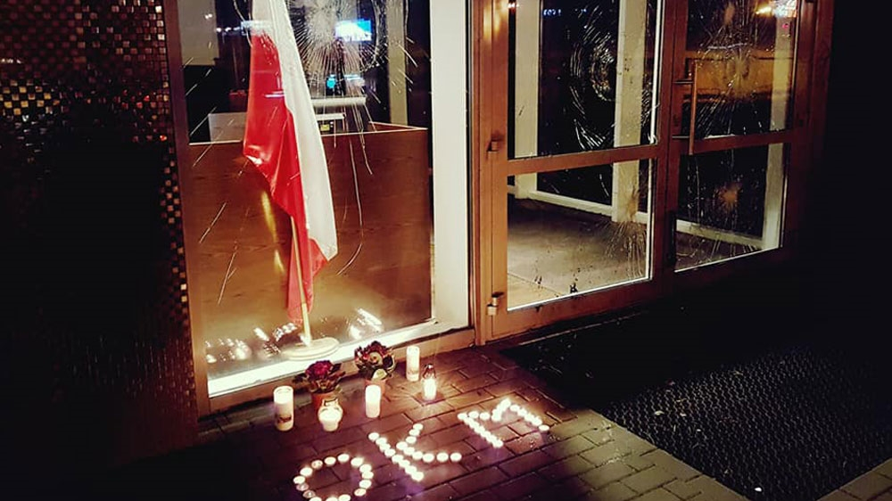 warsaw muslim In june german muslim students reported harassment in lublin, and the muslim cultural center in warsaw cancelled an open house after online threats.