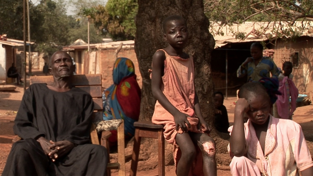 Cahier Africain: Documenting War Crimes in CAR