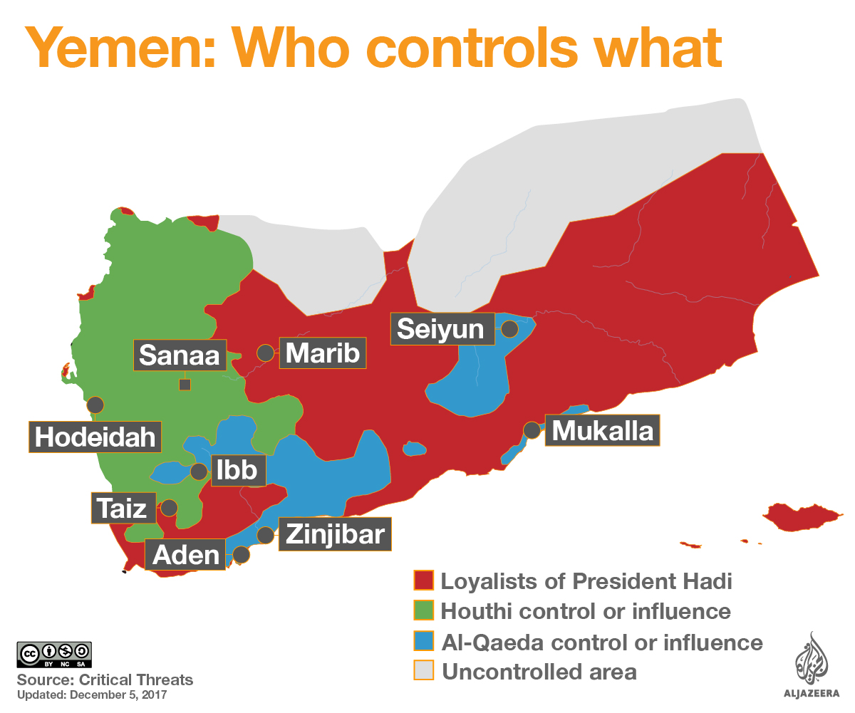 an overview of yemen Access the latest politics analysis and economic growth summary through 2011 for yemen from the economist intelligence unit.