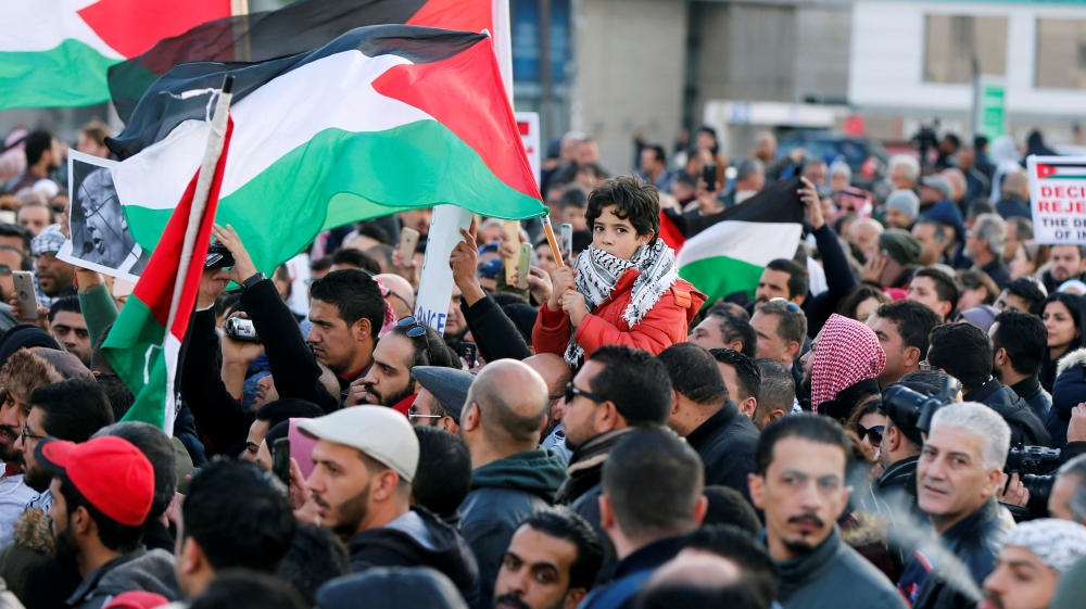 Is Jordan paying the price for Jerusalem criticism?