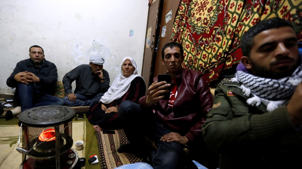 Social media reaction: Arabs helpless and hopeless