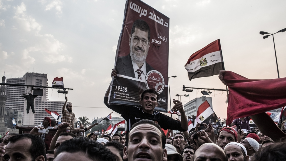 the arab spring and its negative effects on egypt