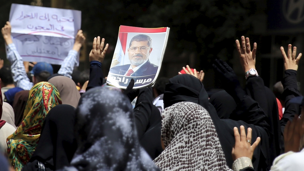 muslim brotherhood egypt Did barack obama create isis after failing to establish muslim brotherhood in egypt obama has appointed members of the muslim brotherhood, to top and very sensitive positions in the.