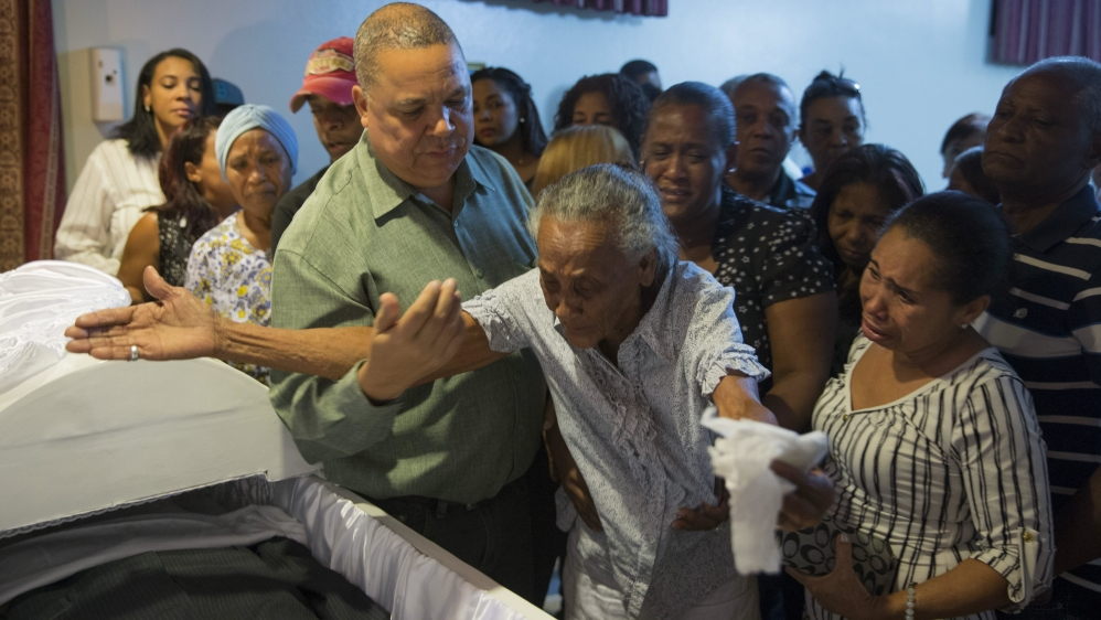 Dominican journalists killed