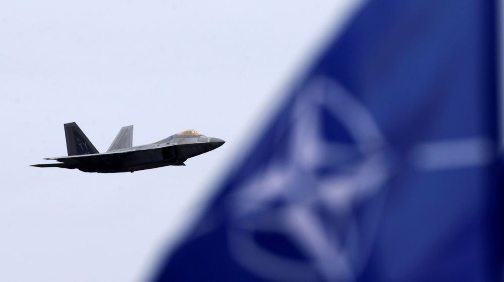 The Baltic states: No easy target | Lithuania | Al Jazeera