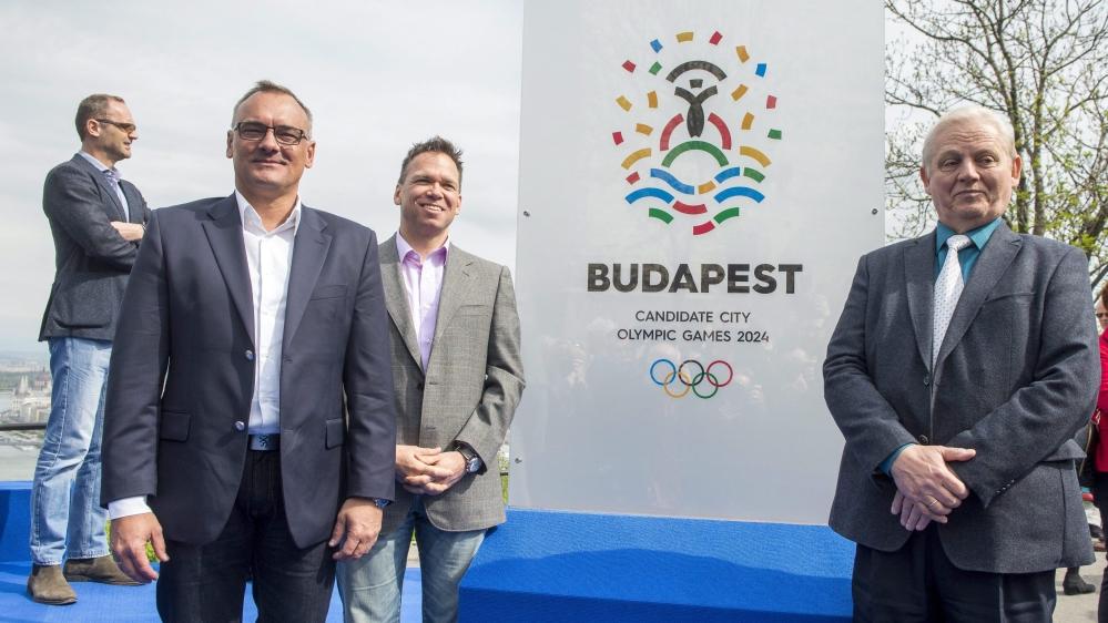 Budapest considers dropping 2024 Olympics bid | Hungary News