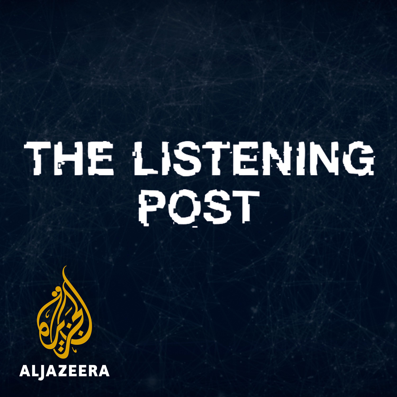 The Listening Post - Audio